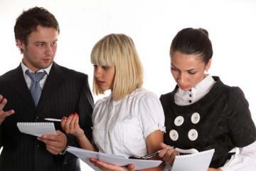 Регистрация в каталогах предприятий